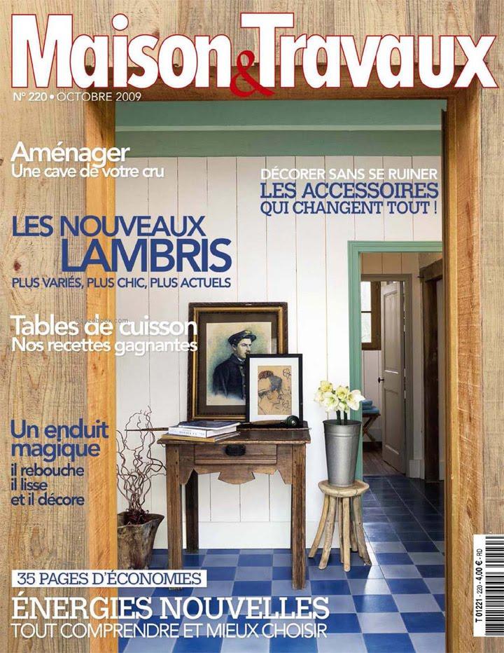 Maison et travaux my blog - Maison et travaux magazine ...
