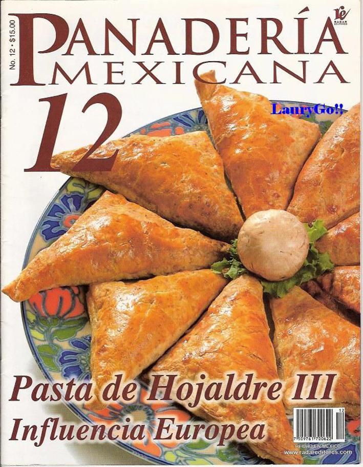 Panaderia Mexicana 12 | My Blog