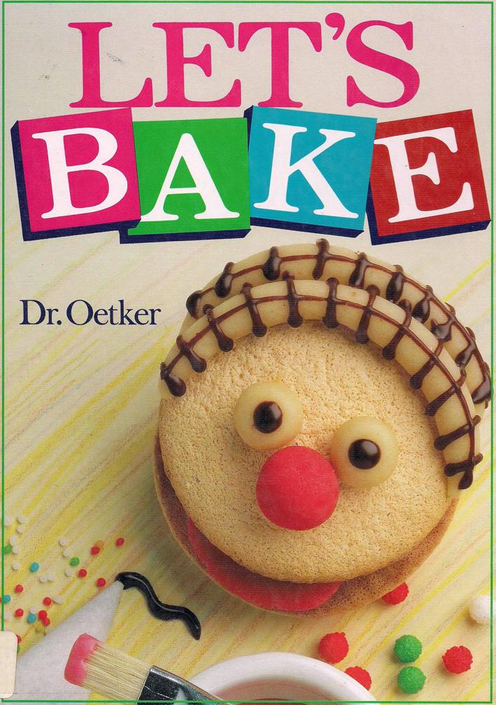 Dr Oetker My Blog