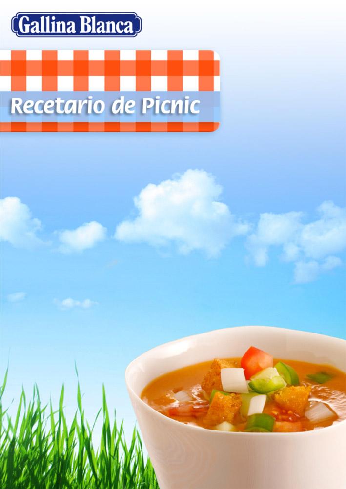 recetario de picnic | My Blog