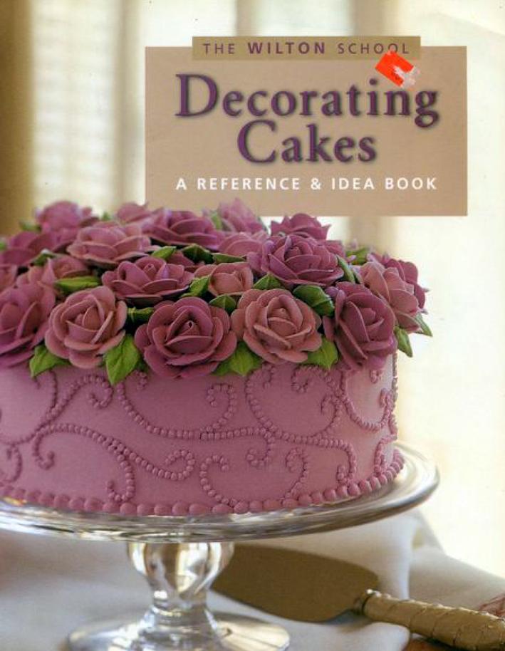 Wilton Cake Decorating Course  Book Pdf