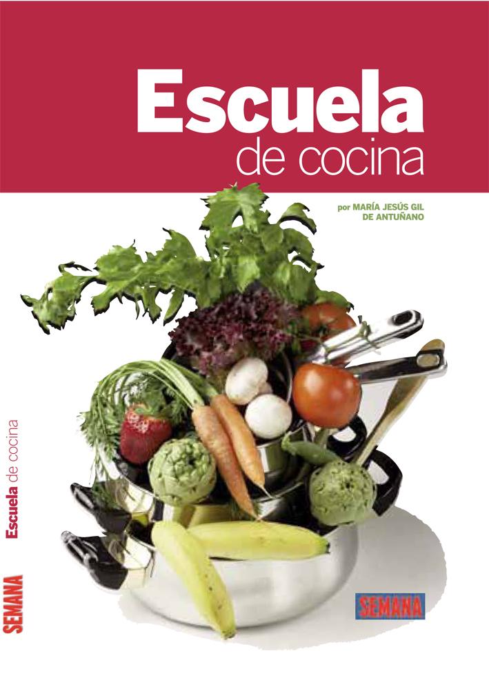 coleccionable escuela de cocina my blog
